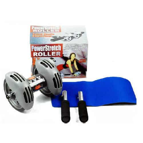 roller power stretch